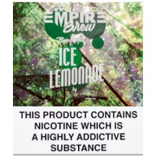 Ice Lemonade
