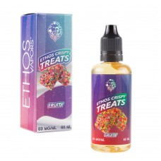 Fruity Crispy Treats by Ethos Vapor