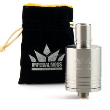 Authentic Fumo v2 RDA by Imperial Mods