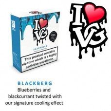 Blackberg by I love VG