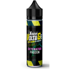 X-Treme Voltage - Detonator Frozen