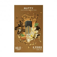Kilo 1K Replacement Pods - Nutty