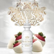 White Series - White Chocolate Srawberry