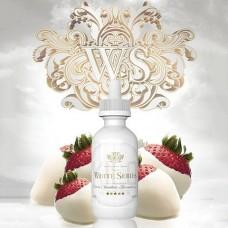 White Series - White Chocolate Srawberry