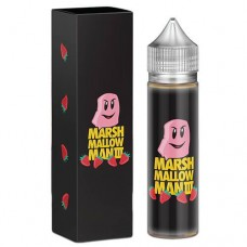 Marshmallow Man 3 by Marina Vape