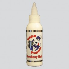Vape Puppie Strawberry Slush