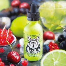 Lime-Berry by Momo (50ml)