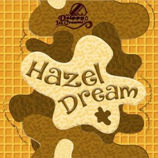 Hazel Dream by Mr Drippy Ice Cream