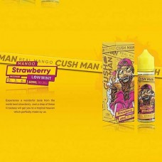 Cush Man Series - Mango Strawberry