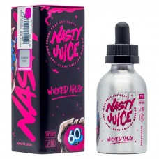 Nasty Juice - Wicked Haze