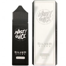 Silver Series by Nasty Tobacco Series