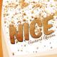 Nice Custard Cream