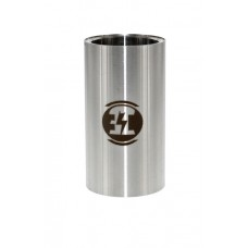 Billow Stainless Steel Tank