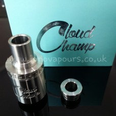 Genuine Cloud Champ RDA by VPRS