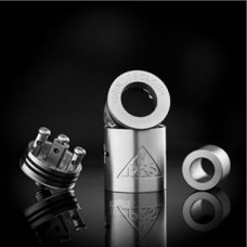Genuine Thundercloud Plus V3 RDA by VPRS