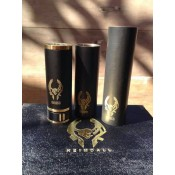 Heimdall Mechanical Mod (Black)