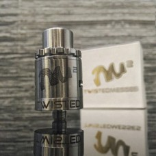 Twisted Messes Squared RDA (authentic)